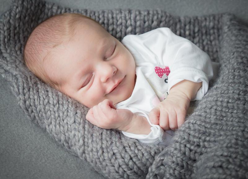 Luisa Irene – Babyshooting