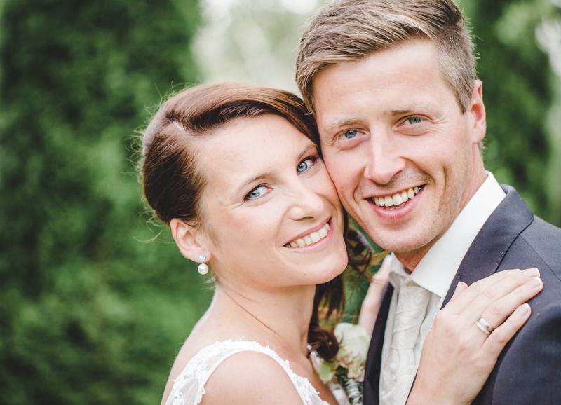 Angelika & Markus – Hochzeitsreportage