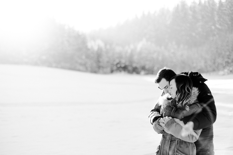 Paarfotografie – Stephanie & Toni