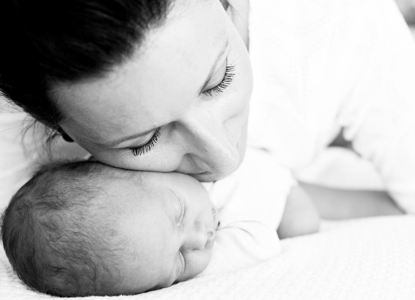 Newborn - Fotos - 06-2016