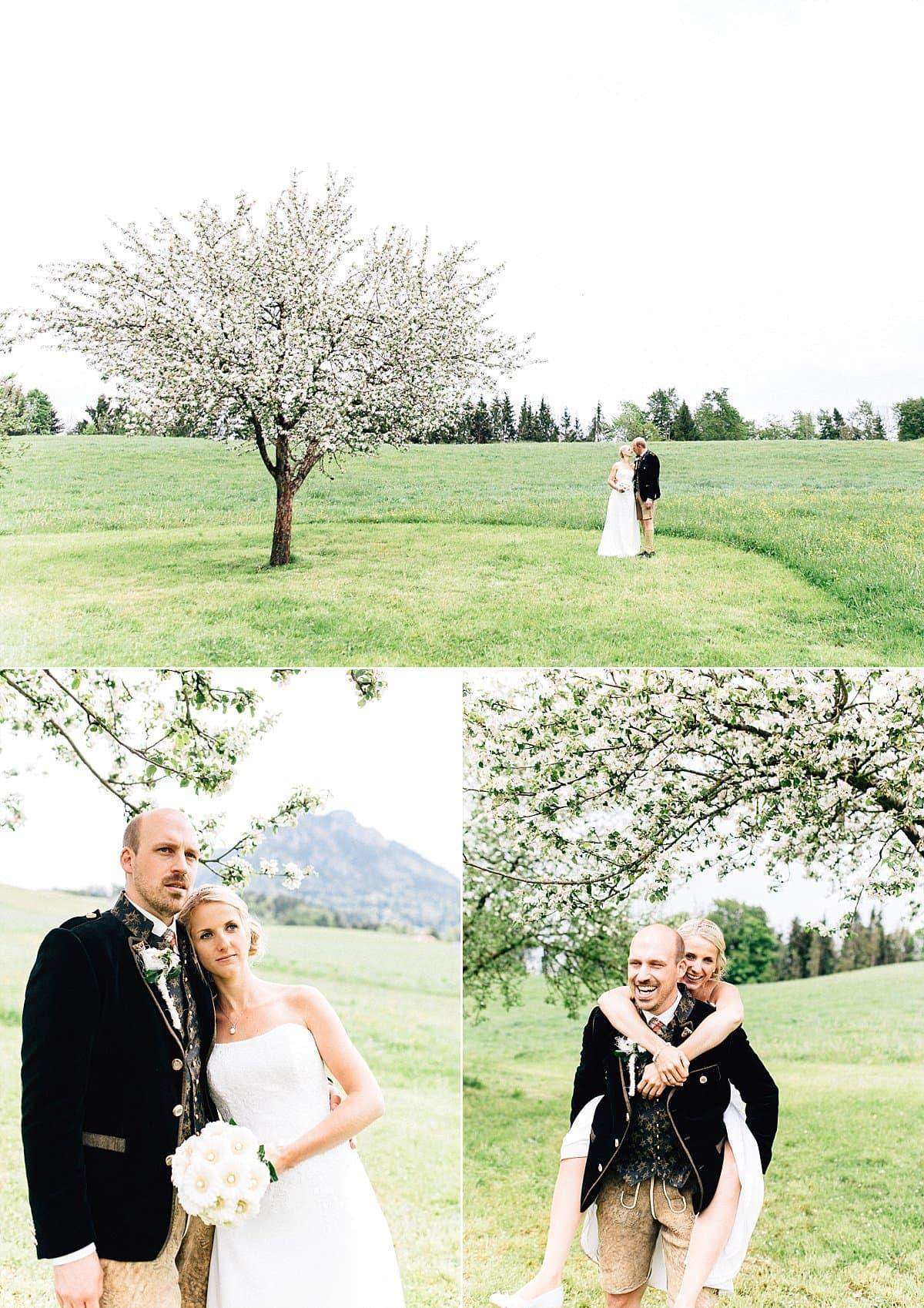 Daniela & Stefan - Hochzeitsreportage in Mondsee und Thalgau