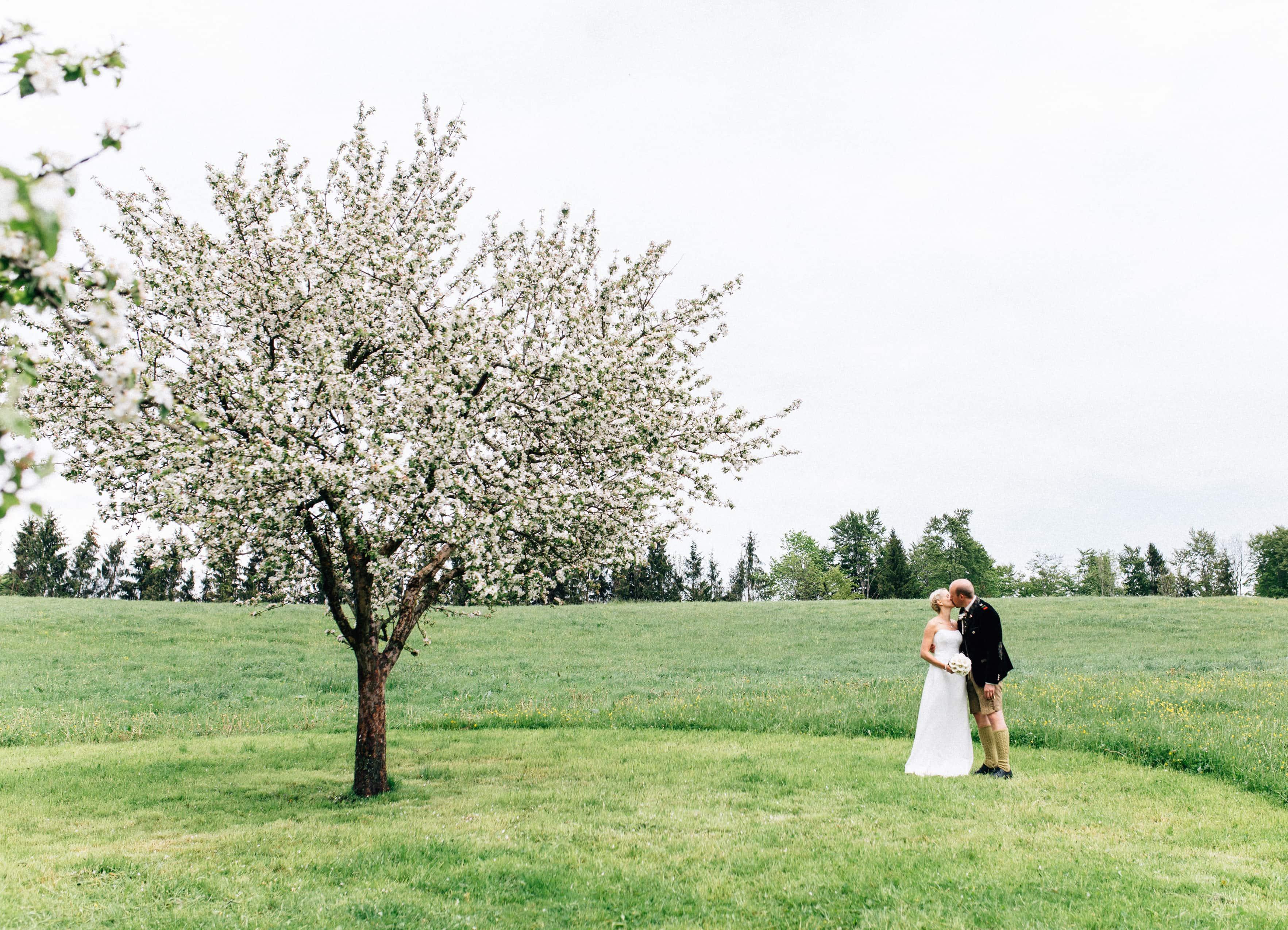 Daniela & Stefan – Hochzeitsreportage in Mondsee und Thalgau