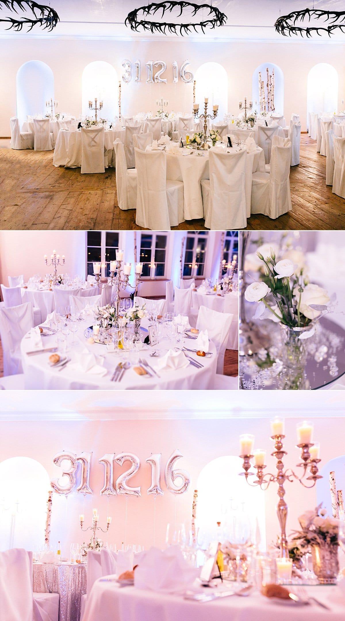 Hochzeit | Ansitz Wartenfels | Sabrina & Marco | Teil 2