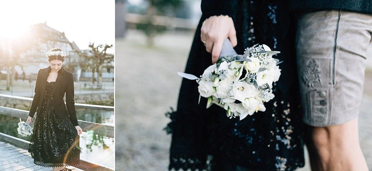 Hochzeit | Mattsee | Sabrina & Marco | Teil 1