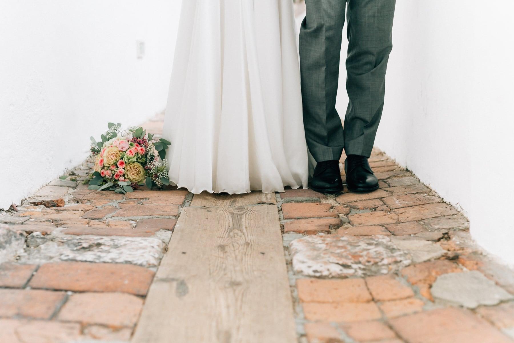Hochzeit | Schloss Ort in Gmunden | Michlhof | Dani und Tommy