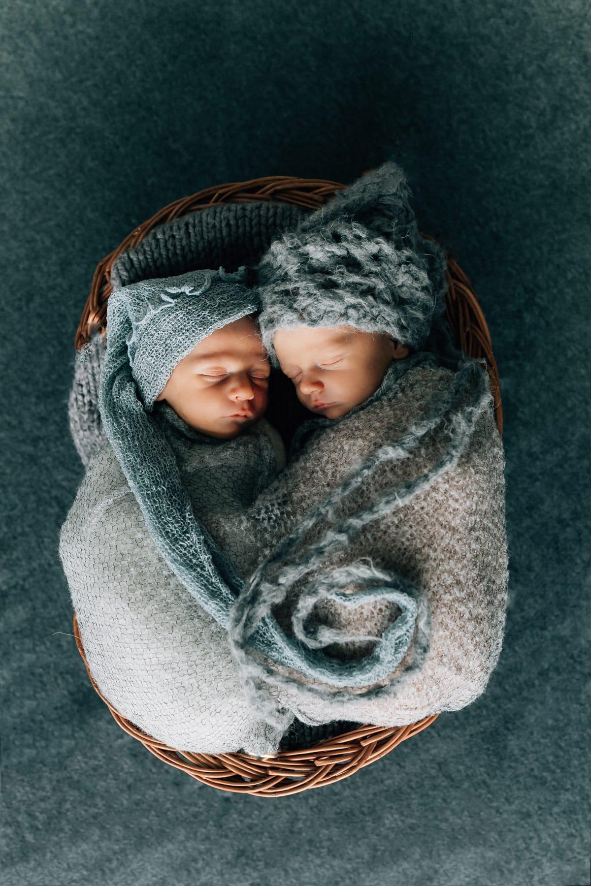 Babyshooting   Zwillinge   Homestory   Salzburg