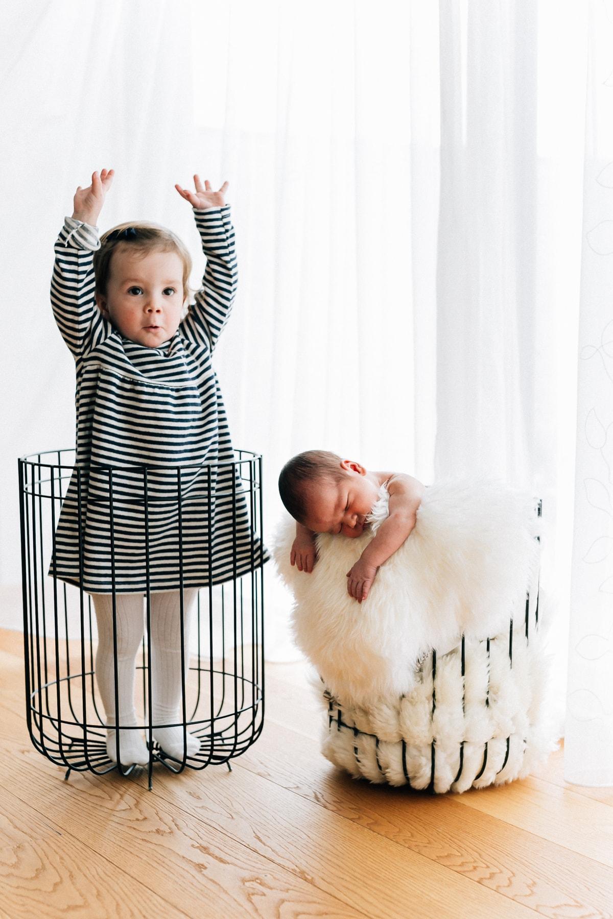Babyfotos | Homestory | Oberösterreich