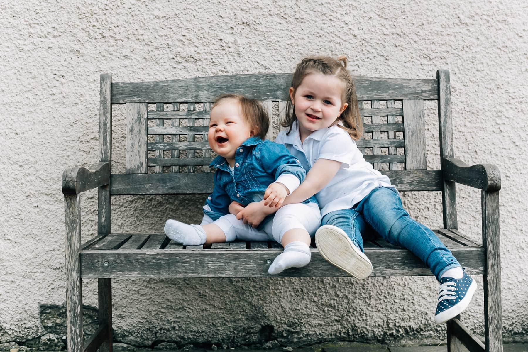 Familienshooting | Outdoor | Vöcklabruck