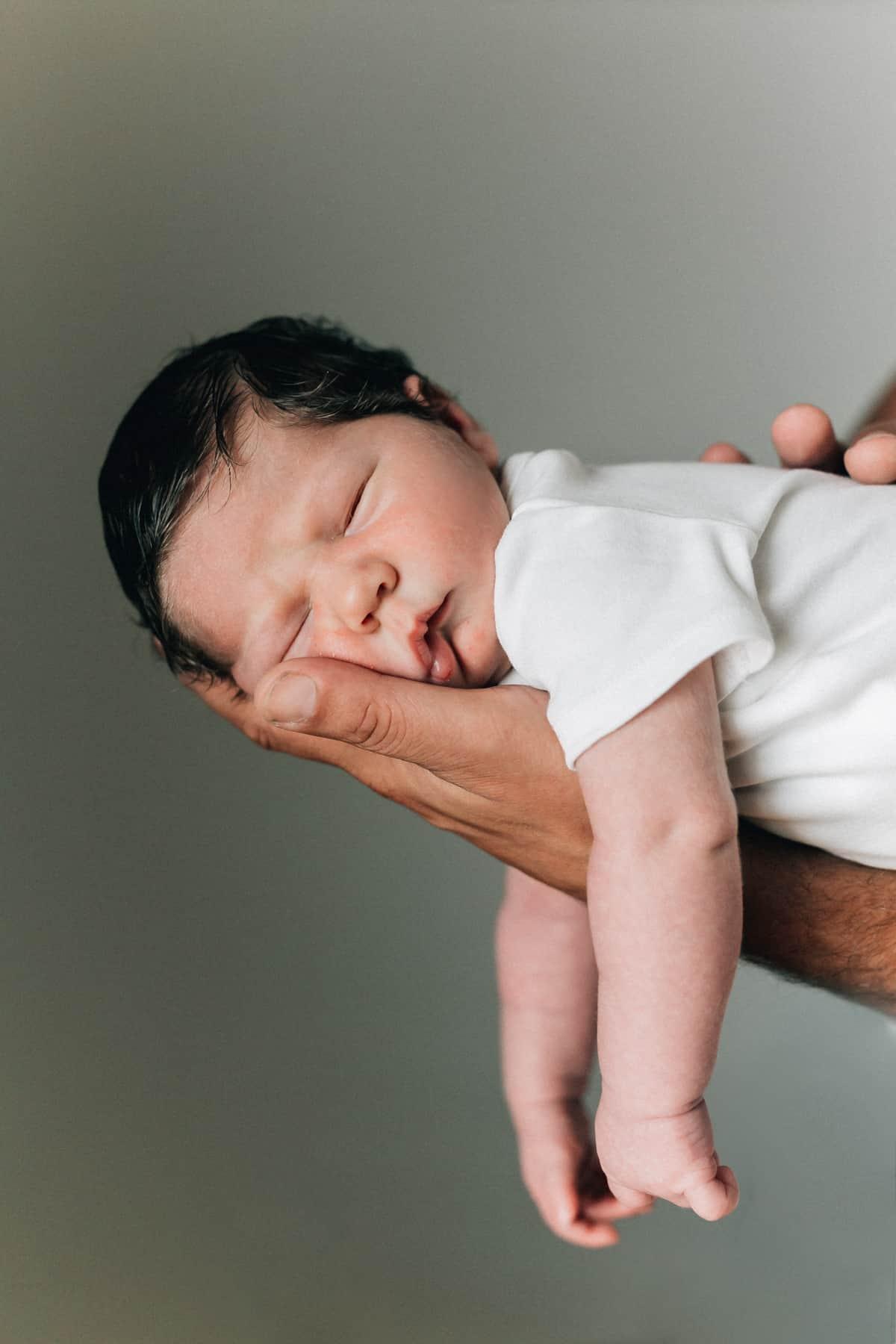 Babyfotografie | Zuhause | Seeham