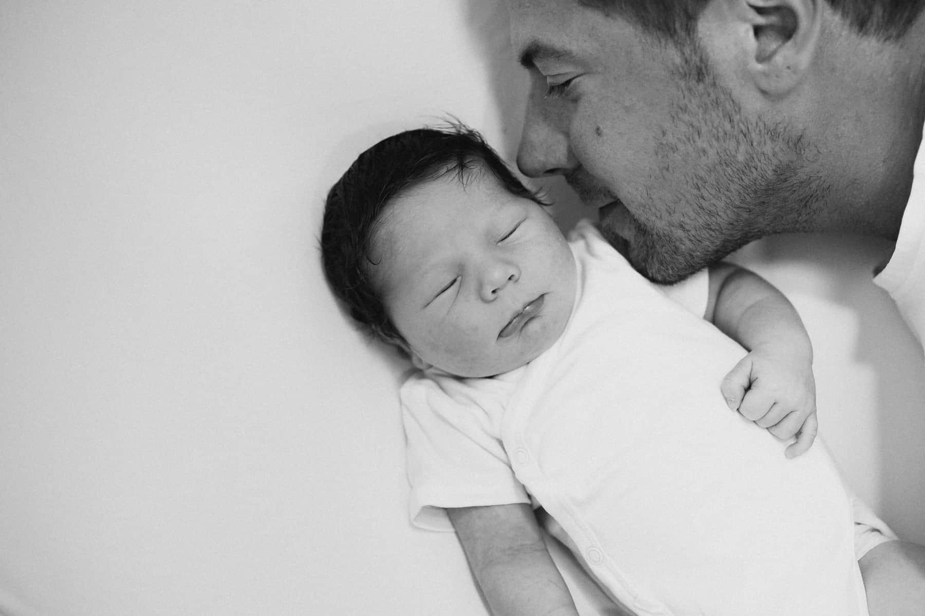 Babyfotografie   Zuhause   Seeham