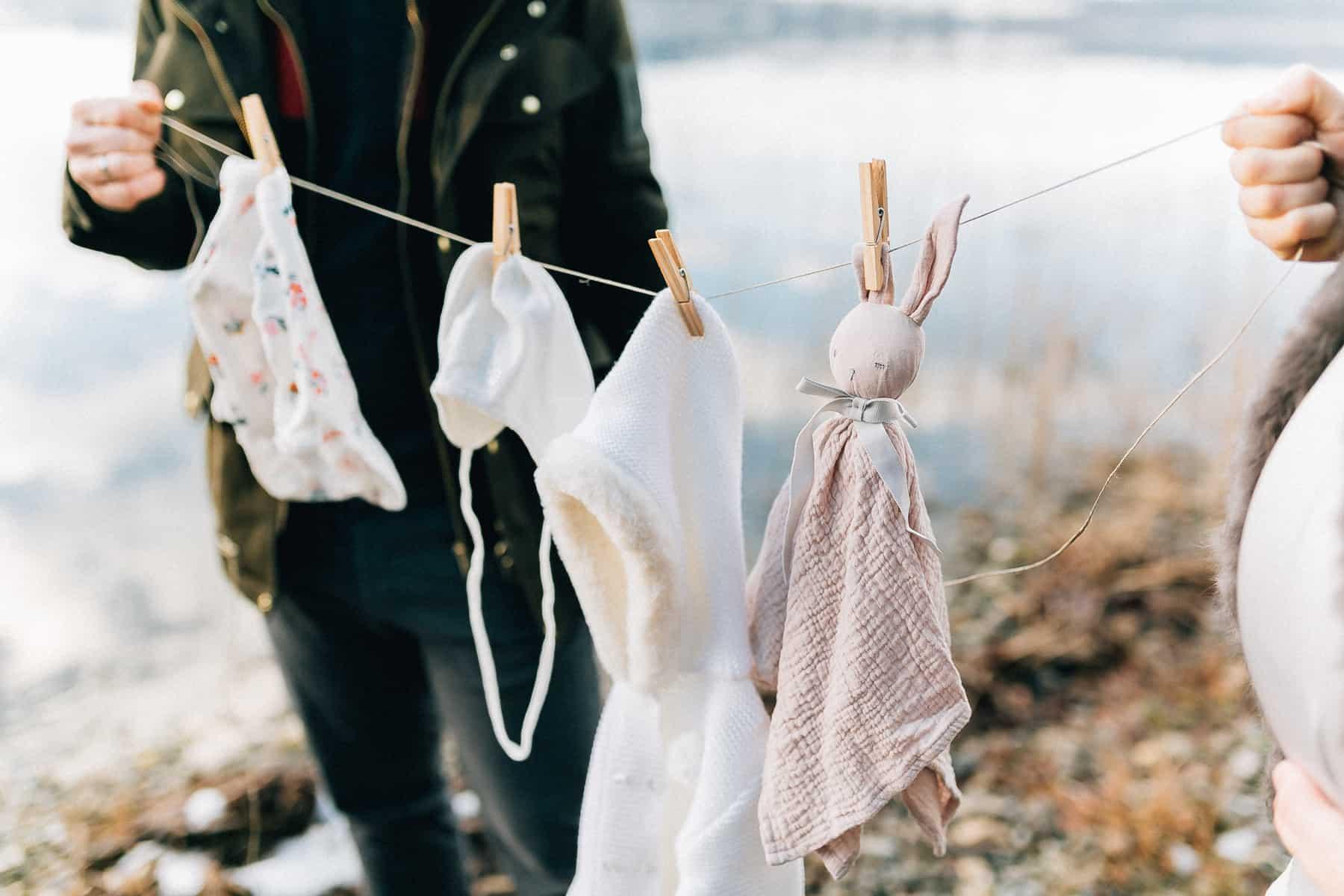 Babybauchshooting | Seeufer | Salzburg
