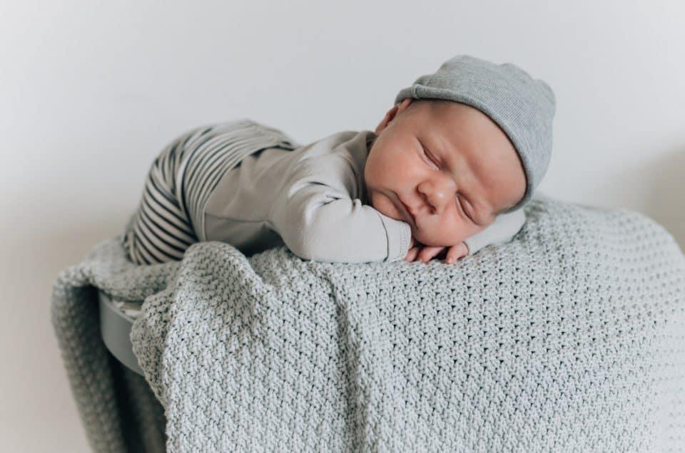 Babyfoto | Salzburg Umgebung | Kleines Wunder