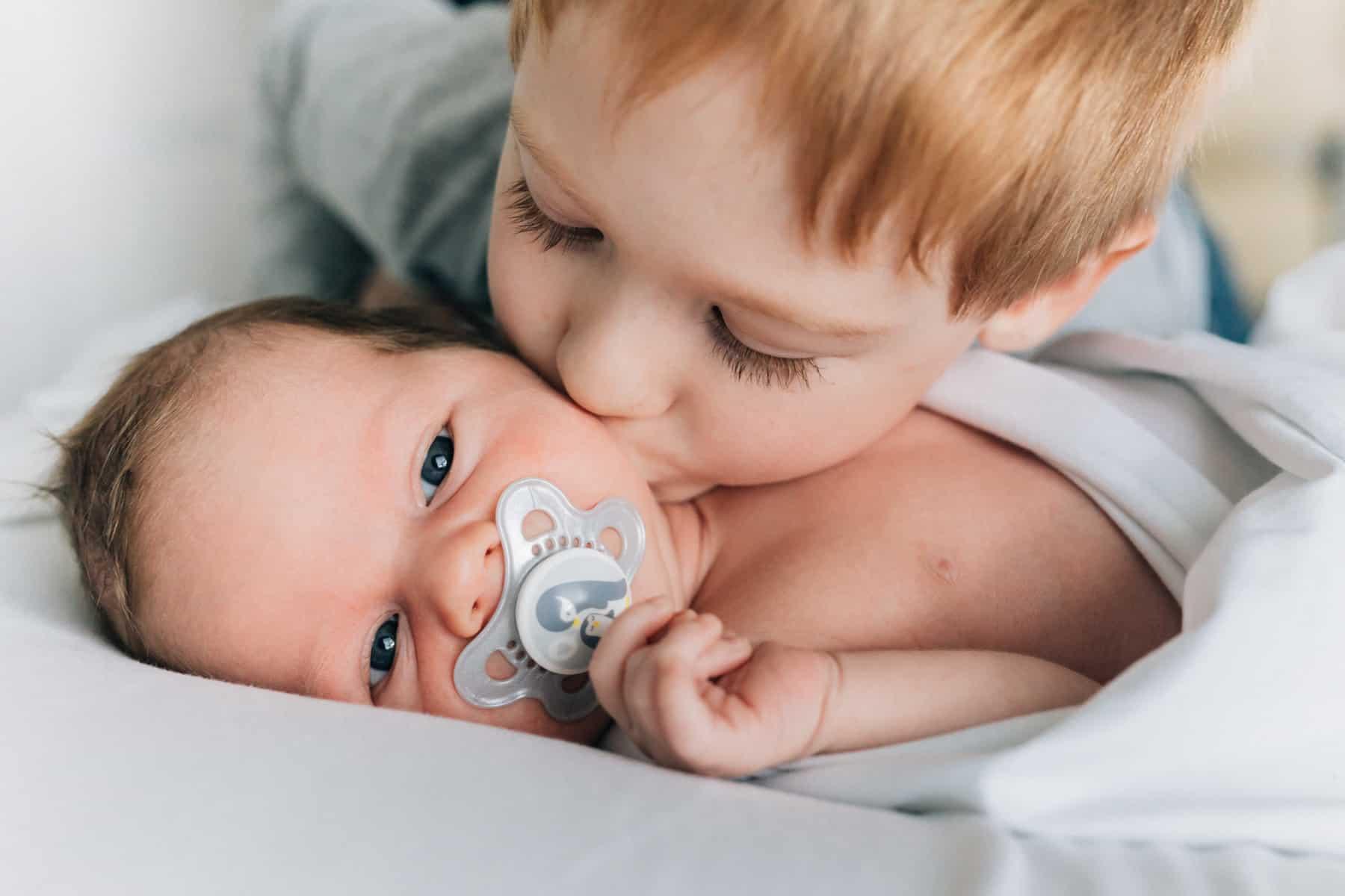 Neugeborenes | Fotoreportage zu Hause | Vöcklabruck