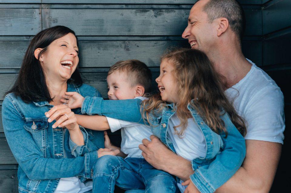 FAMILIENFOTOS | SALZBURG | AM SEE